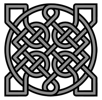 Celtic sailor knot