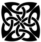 Celtic Tattoo Symbol