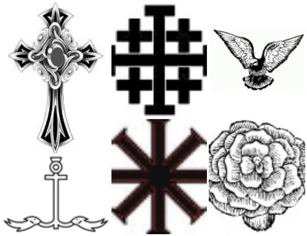 Christian Symbols And Their Meaning