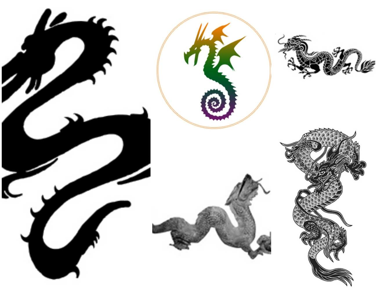 Dragon symbolism dragon symbols and their meanings buycottarizona Images