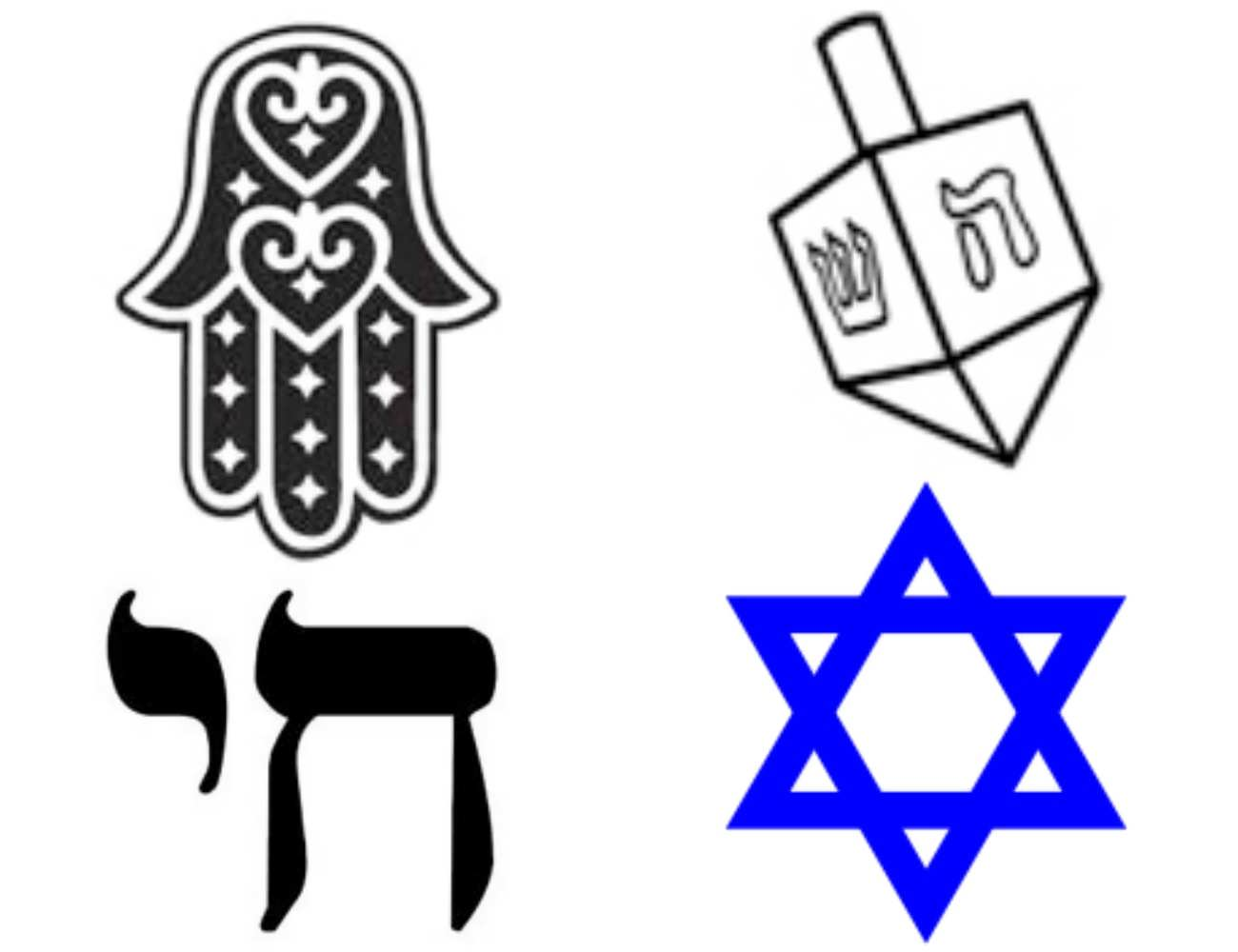 Jewish symbols and their meanings biocorpaavc