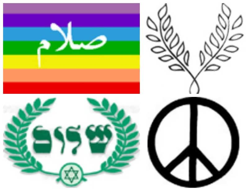 Peace Symbols And Their Meanings