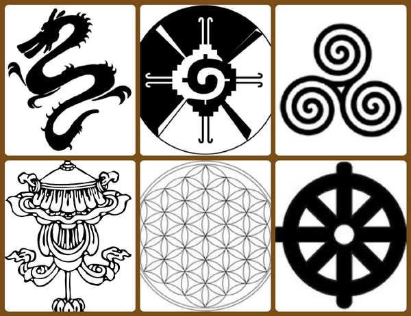 Ancient Symbols and their meanings
