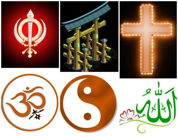God Symbols and their meanings