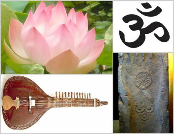 Hindu Symbols and their meanings