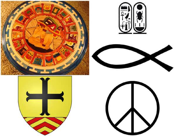 Symbols Influence on History