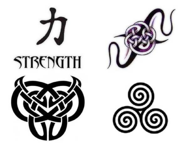 Tattoo Symbols and their meanings