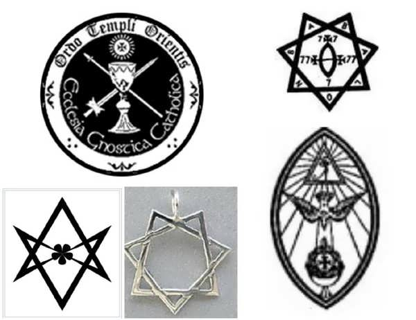 Thelema Symbols and their meanings