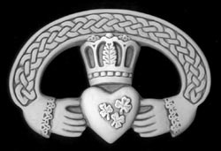 The Claddagh Symbol
