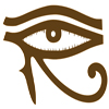 Wedjat Eye/Eye of Horus