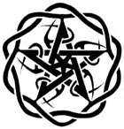 Pentacle Tattoo Symbol