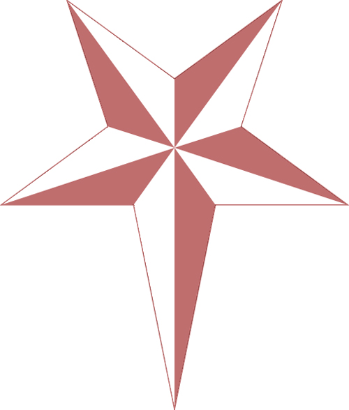 The Morning Star Symbol