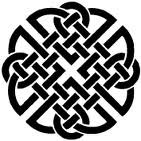 data Celtic knot