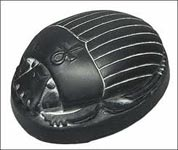 scarab egyptian