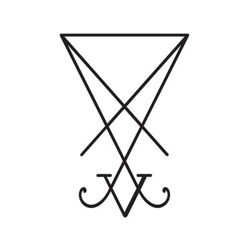 The Sigil of Lucifer