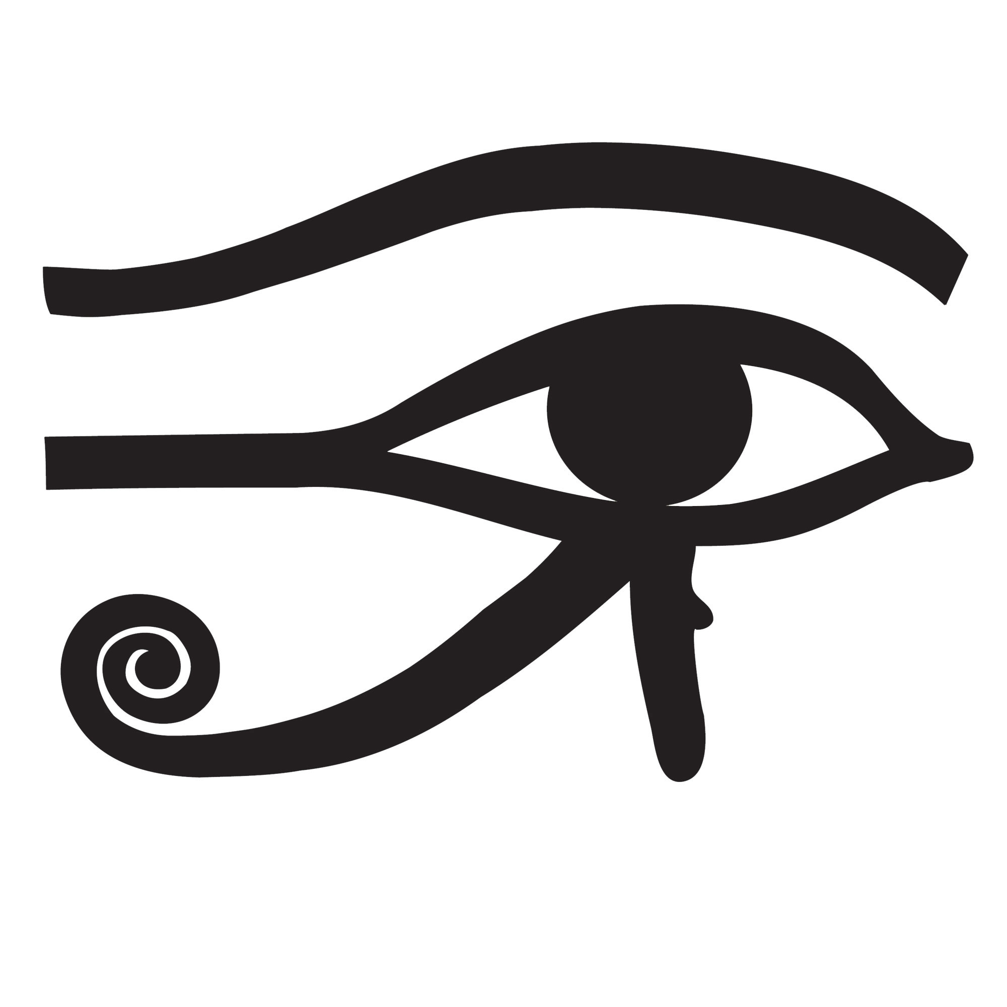 The Meaning Of The Eye Of Horus