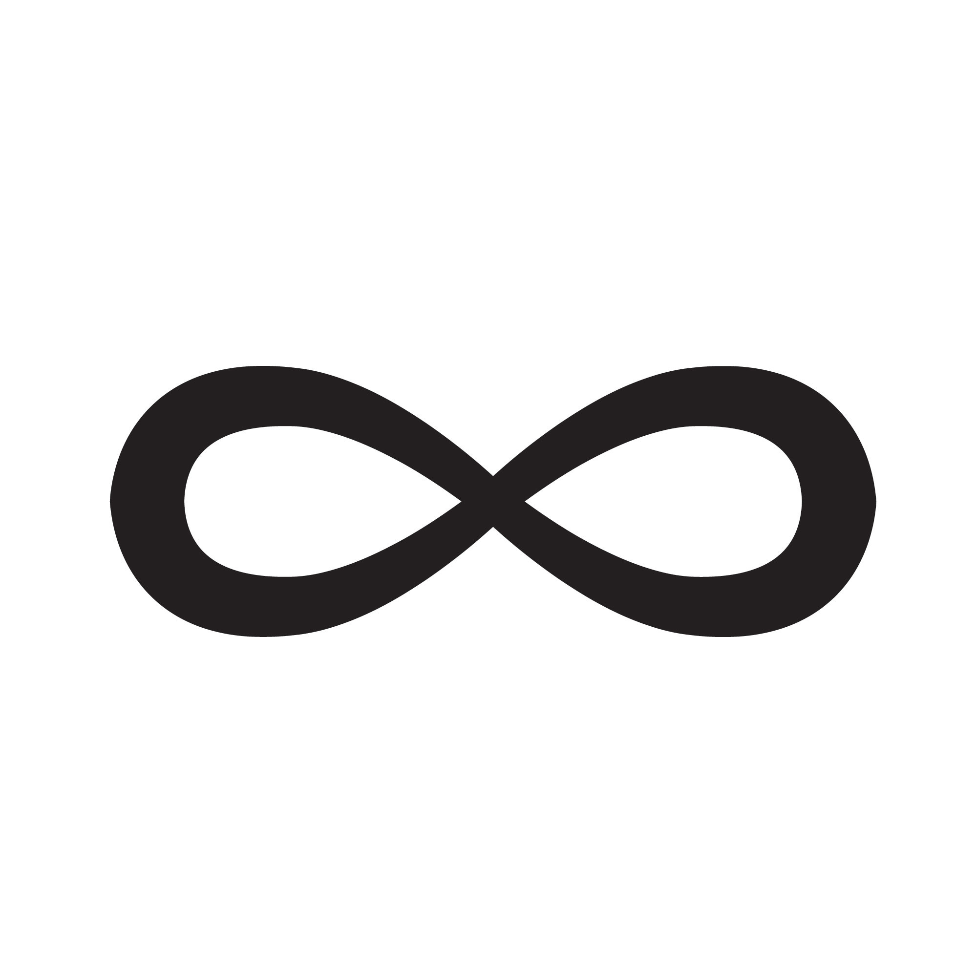Image result for infinity symbol