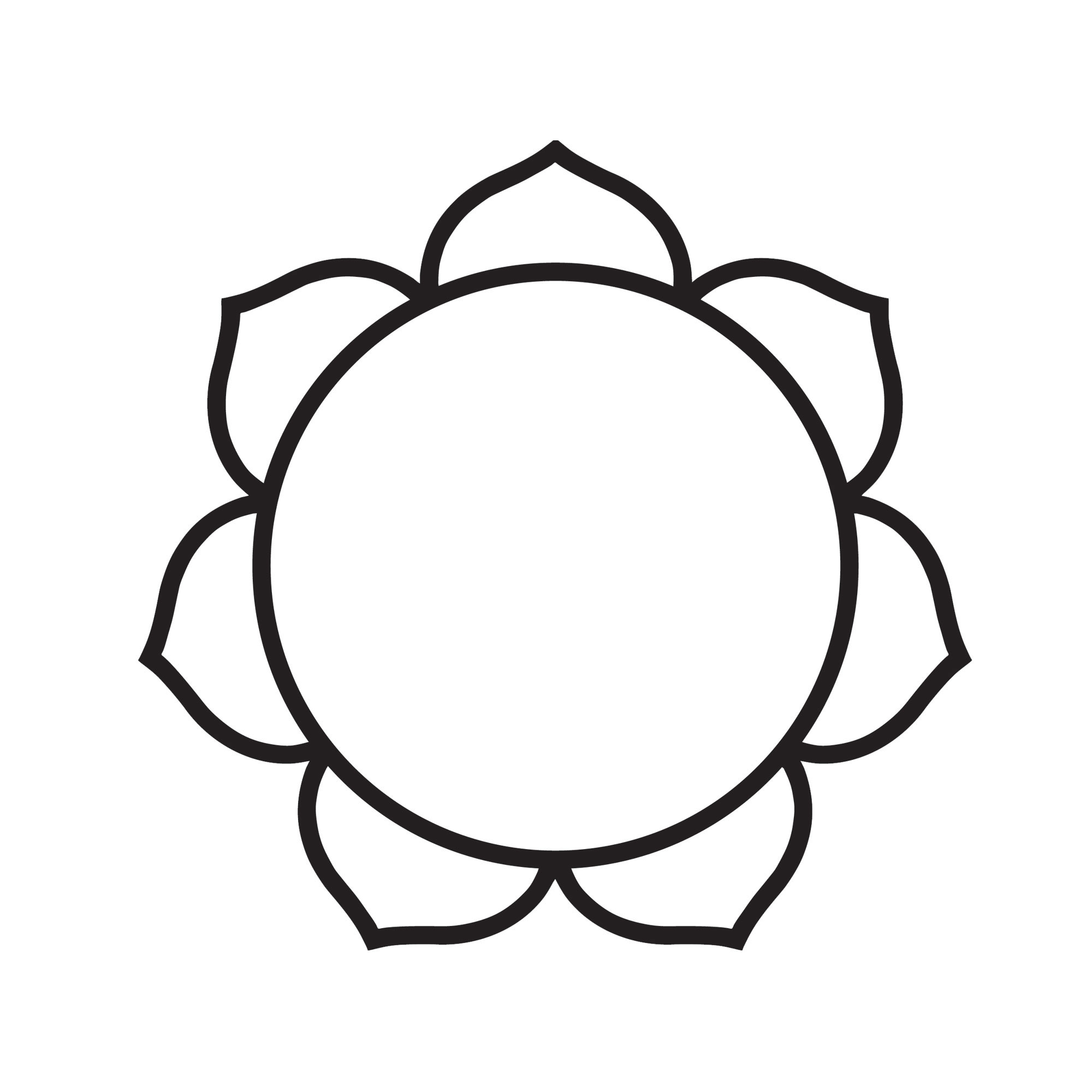 Lotus flower symbol lotus flowers mightylinksfo