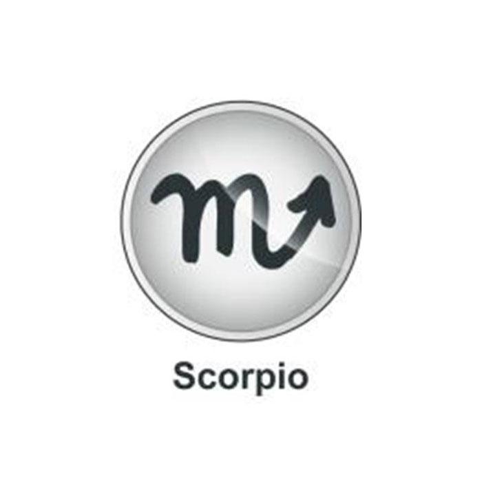 Scorpio Symbols