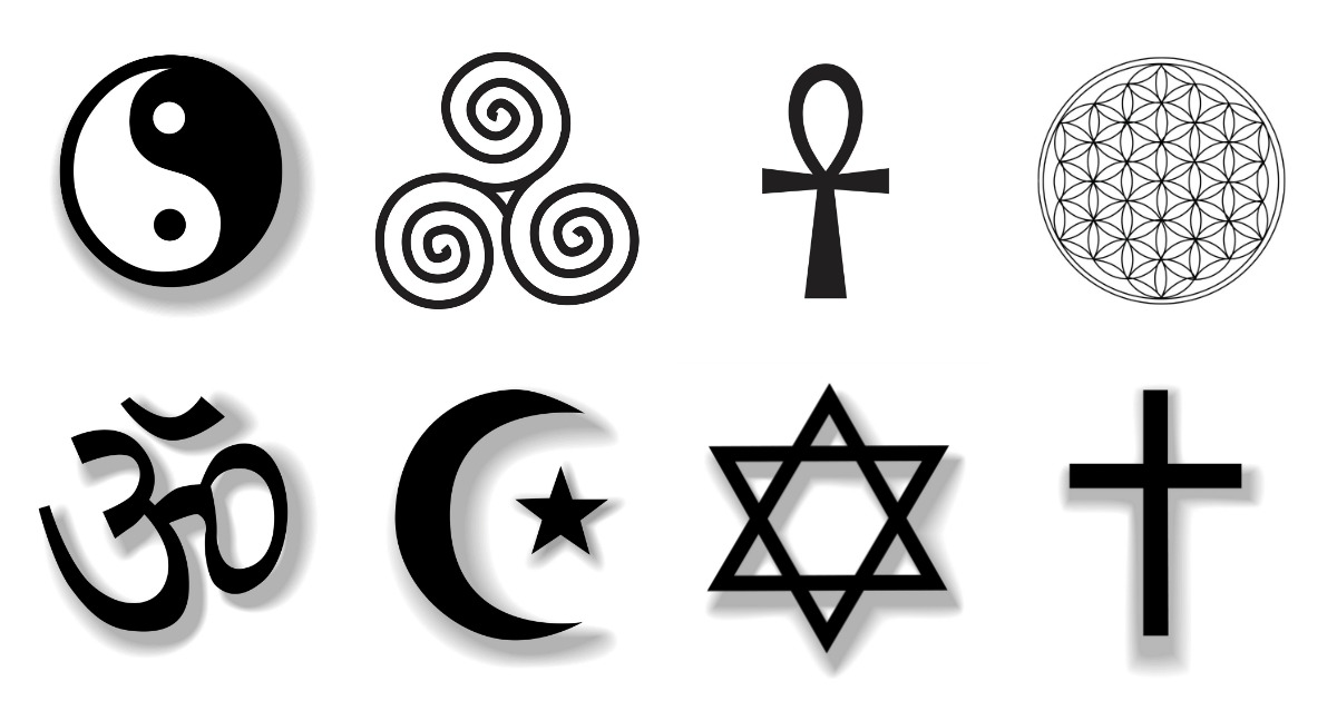 Most Powerful symbols in the world